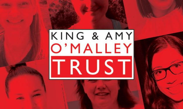 Queensland's 2020 King & Amy O'Malley Trust scholars