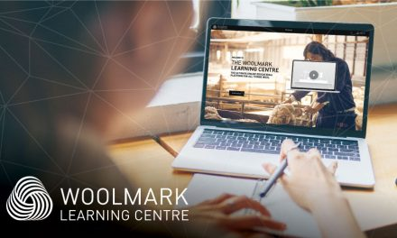 Online support resources from The Woolmark Company