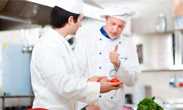 Hervey Bay State High School boost: State-of-the-art commercial kitchen
